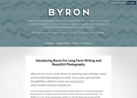 byron.stylehatch.co