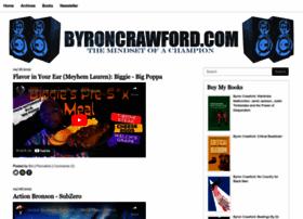 byroncrawford.com