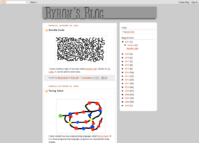 byronknoll.blogspot.com