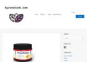 byronstock.com