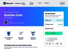 bysims.com