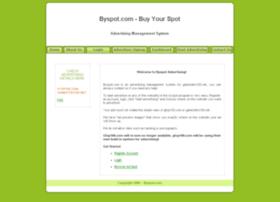 byspot.com