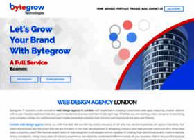 bytegrow.co.uk