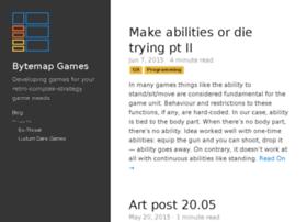 bytemapgames.net