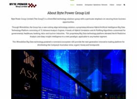 bytepowergroup.com