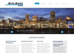 byterightsupport.com