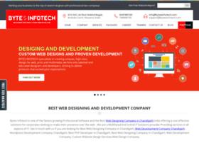 bytesinfotech.com