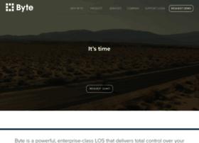 bytesoftware.com