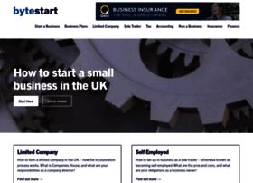 bytestart.co.uk