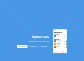 bytewaves.com