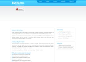 bytezero.in