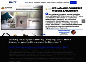 bytindia.com