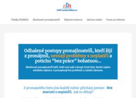 Bytjakoinvestice.cz