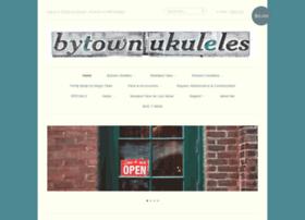 bytowninstruments.com