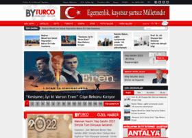 byturco.com