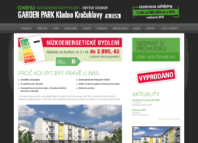 byty-kladno.cz