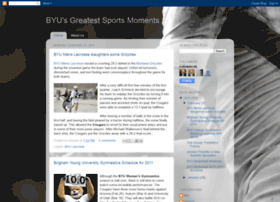 byugreatsportsmoments.blogspot.com