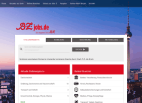 bz-jobs.de