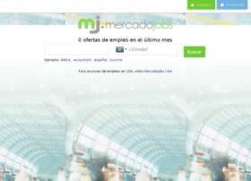 bz.mercadojobs.com