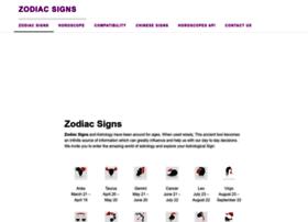 bzodiac.com