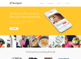 bzzagent.co.uk