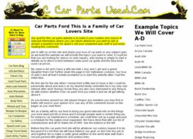 c-car-parts-used.com