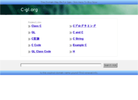 c-gl.org