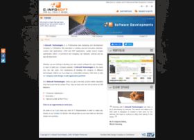 c-infosoft.com