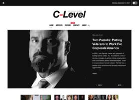 c-levelmagazine.com