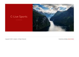 c-livesports.com