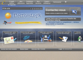 c-logik-collectivites.com