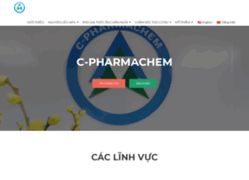 c-pharmachem.com