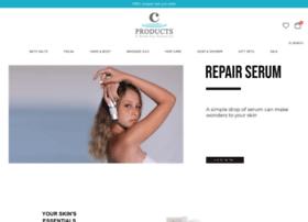 c-products.com