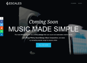 c-scales.com