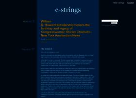 c-strings.tumblr.com