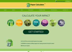 c.environmentalpaper.org