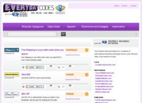 c.everydaycodes.com