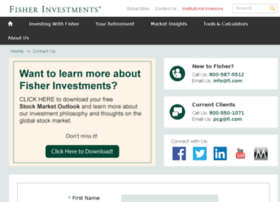 c.fisherinvestments.com