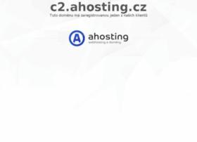 c2.ahosting.cz