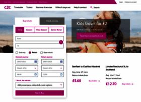 c2c-online.co.uk
