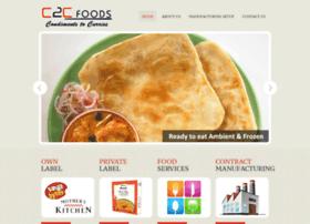 c2cfoods.com