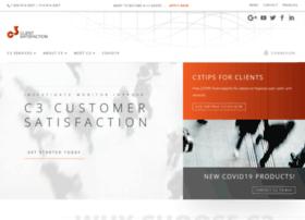 c3clientsatisfaction.com