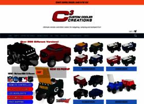 c3customcoolers.com