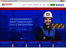 c3equipamentos.com.br