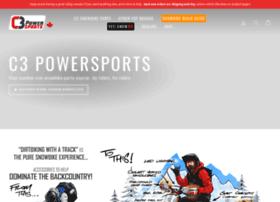 c3powersports.com