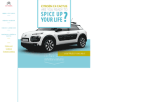 c4cactus.citroen.co.uk