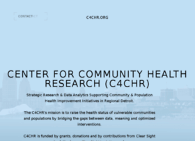 c4chr.org