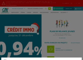 ca-alpesprovence.fr