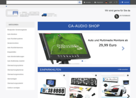 ca-audio.de