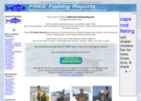 ca-fishing-reports.net